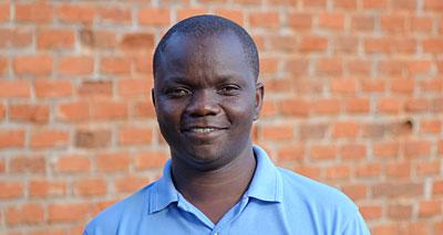 Lawrence Munthali